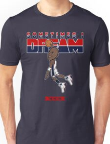 """VICTRS """"Keep Dreamin"""" Unisex T-Shirt"""
