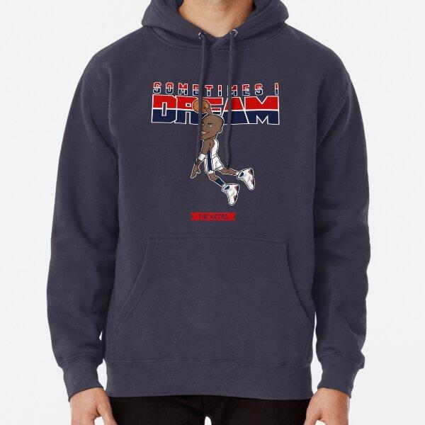 Men/'s Brooklyn Hoodie Sweatshirt Bronx Cement Urban wear Sneak head NY New York