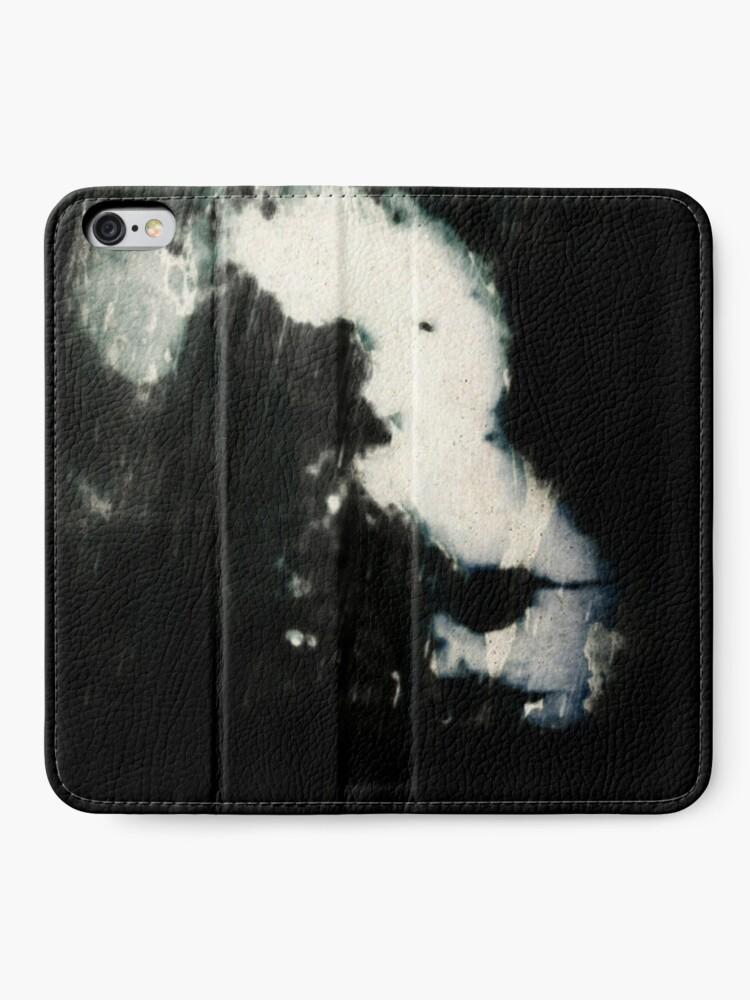 Alternate view of DUEL HEADzXxX iPhone Wallet