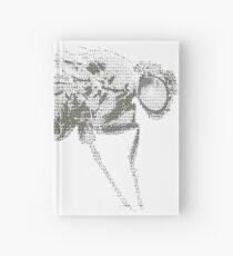 Drosophila Hardcover Journal