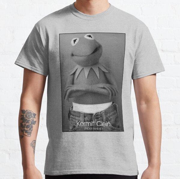 Kermit Clein Camiseta clásica