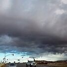 Clouds by Laura Puglia
