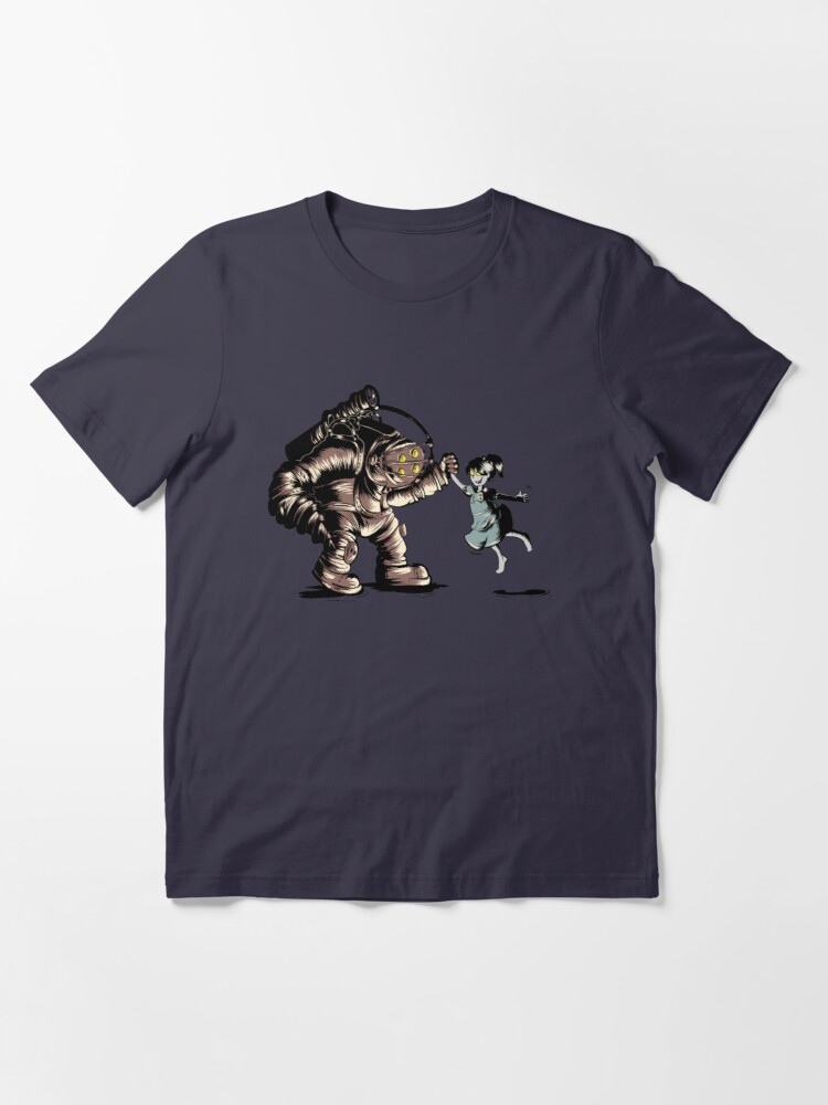Alternate view of Play With Me Essential T-Shirt