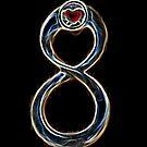 Infinite Burning Love by Timothy Shepp