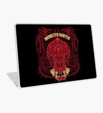 Odogaron Monster Hunter Laptop Skin