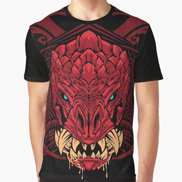 Odogaron MHW Graphic T-Shirt