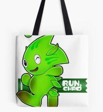 SEGA Sonic the Hedgehog Chao Normal Run Type Sonic Adventure 2 Battle Tote Bag