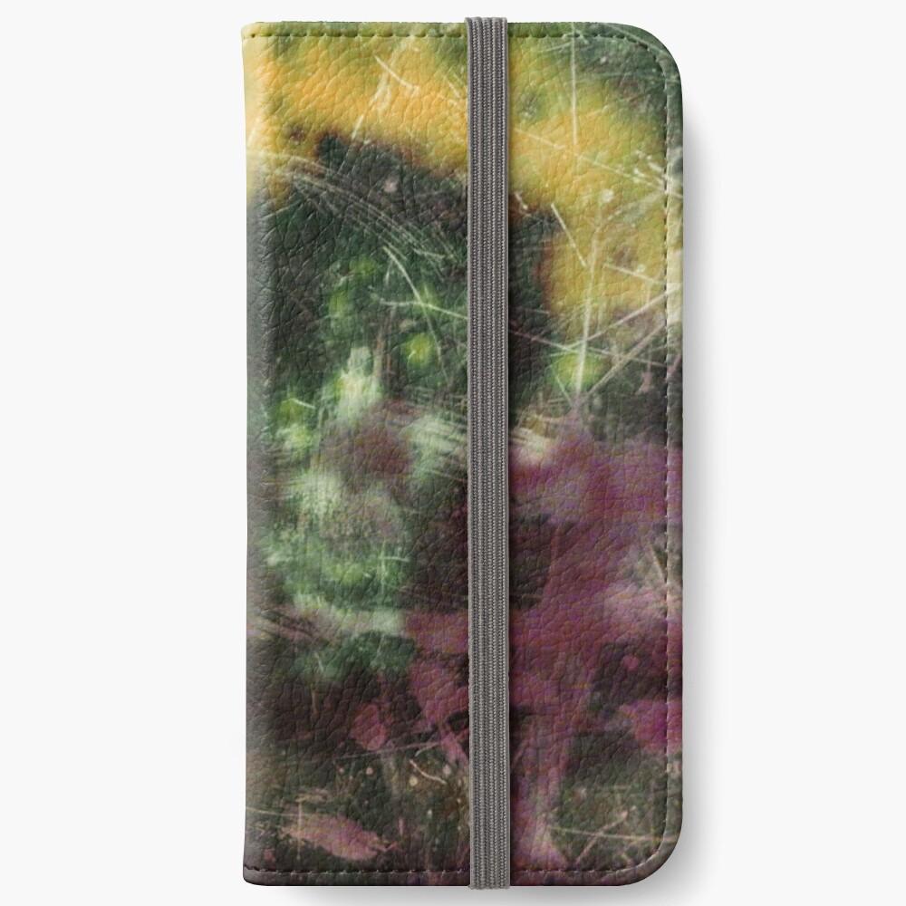 TigerZx2090.40.24 BLAH HALB BLAH 40X40.44 iPhone Wallet