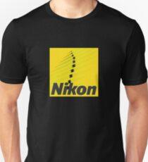 Nikon Merchandise Unisex T-Shirt