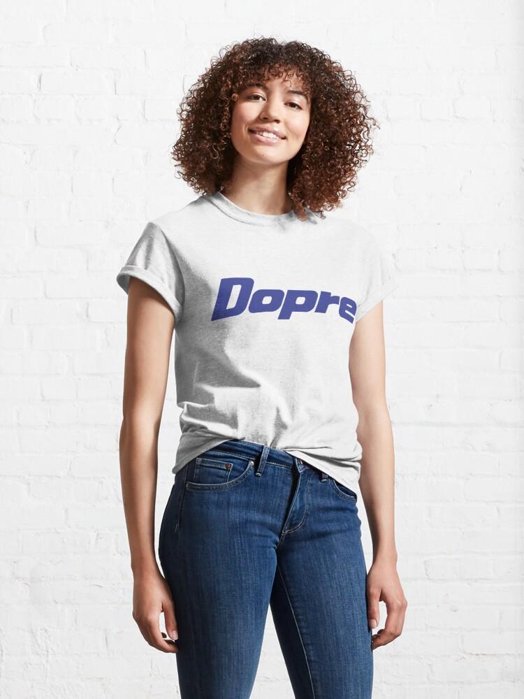 Alternate view of Dopre Classic T-Shirt