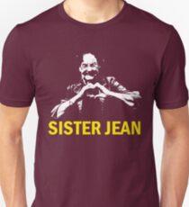 Loyola Chicago Sister Jean T-Shirt Basketball T-Shirt  Unisex T-Shirt