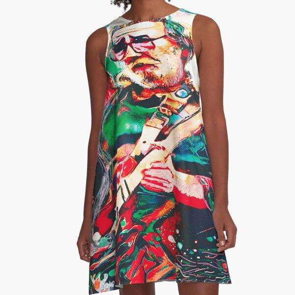Jerome 17 A-Line Dress