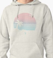 wiped out! Pullover Hoodie