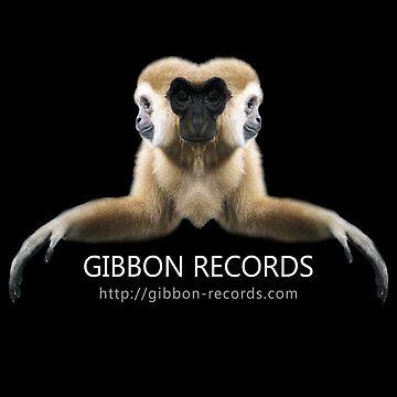 Gibbon Records Merch! by GibbonRecords