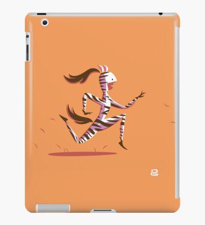 Super Z (f) iPad Case/Skin
