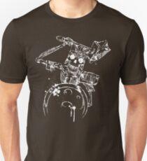 The Cursed Ones - Warrior _white Unisex T-Shirt