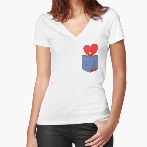 North Dakota State Finals Track /& Field Adult Tri-Blend V-neck T-shirt