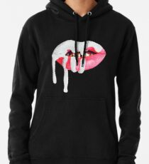Kylie Jenner - Lips Pullover Hoodie