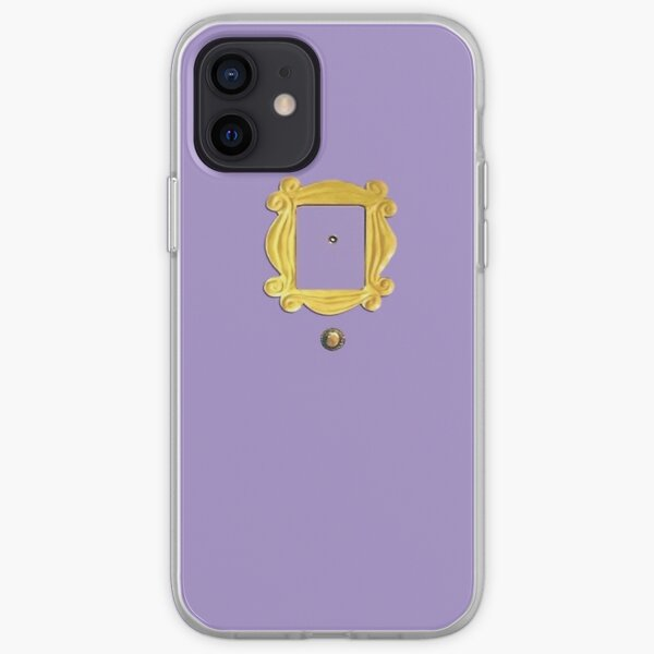 rainbow ice iPhone Soft Case