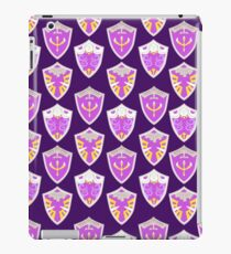 Skyward Sword Sacred Shields iPad Case/Skin