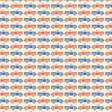 Keep on Truckin' by Wingspan91089