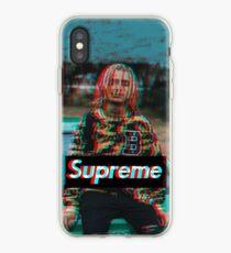 Pump Lil iPhone Case