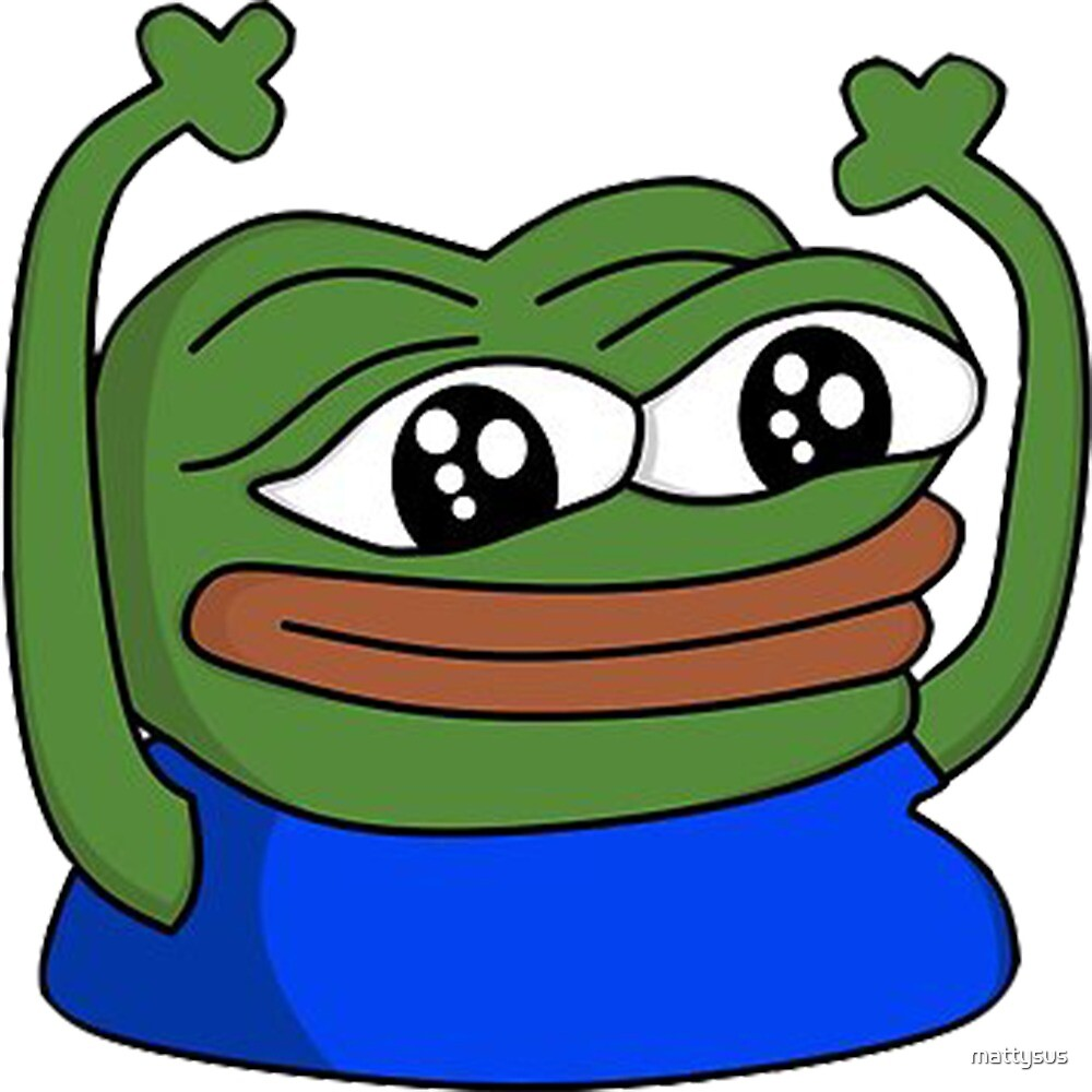 HYPERS Twitch Emote