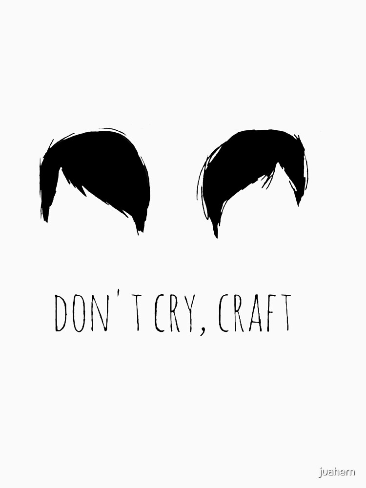 Dan and Phil CRAFTS | Unisex T-Shirt