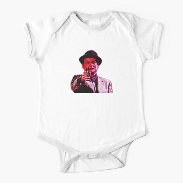 Goodfellas Joe Pesci Funny Baby Bodysuit