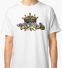 Impower Tribe Crown Design  Classic T-Shirt