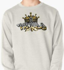 Impower Tribe Crown Design  Pullover