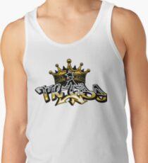 Impower Tribe Crown Design  Men's Tank Top