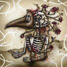 Bloodletter by Kaitlin Beckett