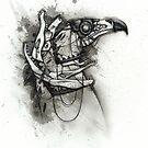 The Hunter by Kaitlin Beckett
