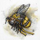 Bumblebee by Kaitlin Beckett