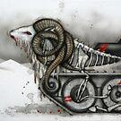 Ram Tank by Kaitlin Beckett