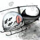 Pilot Fish by Kaitlin Beckett