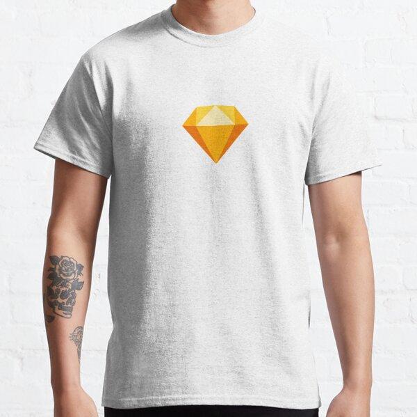 Sketch App Classic T-Shirt