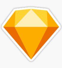 Sketch App Sticker