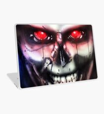 Judgement Day Laptop Skin