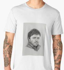 My name is Cormoran Strike T-shirt premium homme