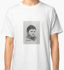 I am a bit sad T-shirt classique