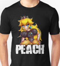 Punk Peach T-Shirt