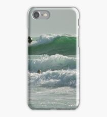 Surfers iPhone Case/Skin