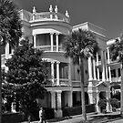Charleston Architecture by Wendy Mogul