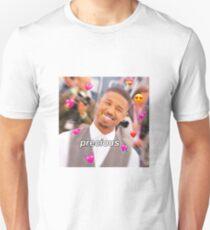 Michael B. Jordan is so f*cking precious Unisex T-Shirt