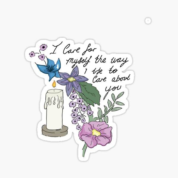 Lorde - Hard Feelings Sticker