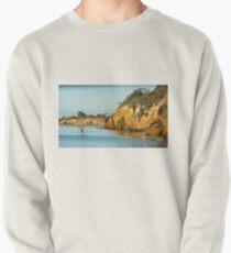 Beaumaris Cliffs Pullover Sweatshirt