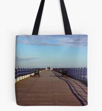 The Long Walk Tote Bag