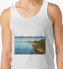 Beaumaris Cliffs 2 Tank Top